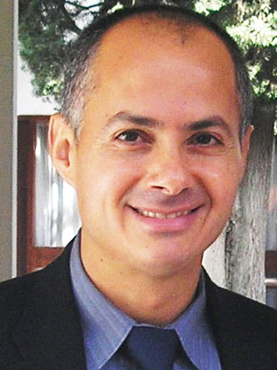 Omar Yaghi Co-Director of the Kavli ENSI
