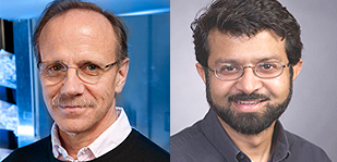 Fred (Rusty) Gage, a professor of genetics at the Salk Institute for Biological Studies and member of the executive committee of the Kavli Institute for Brain and Mind (KIBM) at the University of California, San Diego, and Anirvan Ghosh, neurobiologist at the University of California at San Diego